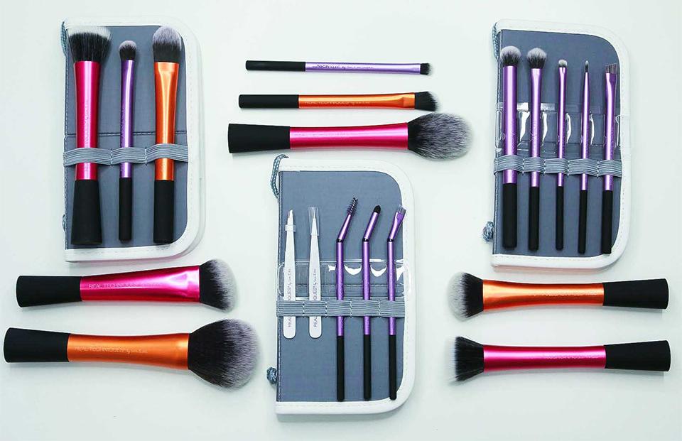chicstudios la brush kit