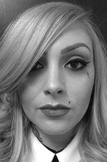 Leah Carmichael Makeup Instructor CHICSTUDIOS LA